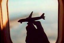 Travel - Flying✈