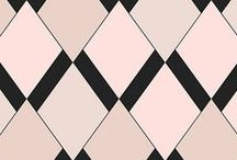 Patterns / Textiles / Prints