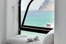 Home - Window seats & Reading corner