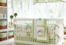Nursery / by Jill Eddings