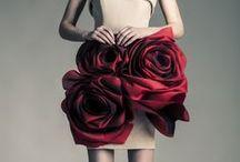 Fashion - Tulles & Ruffles