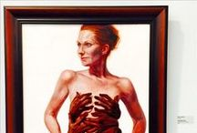Go Figure / In conjunction with our Go Figure gallery exhibit. All about the human figure