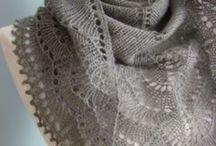 TRICOT Adulte / Crochet