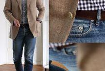 Men's fashion / Férfi divat