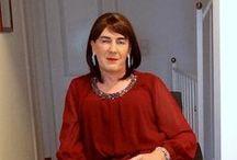 Crossdresser Helen I