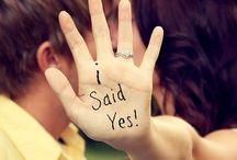 "She Said ""YES"""