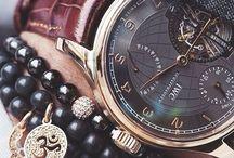 La Montre / Watches