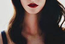 Locks & Lipstick / Makeup stuff, hair stuff...enough said. / by Chelsea Hoover