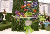Floristry miracles