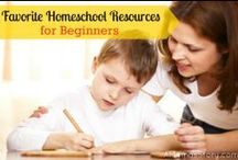 ~Homeschooling Together~ / A newbie? Old pro? Looking to read some inspiration to keep you going? Then this board is for you! ***If you are interested in becoming a contributor here then please respond to one of the posts and I will check your blog out. / by Rachael DeBruin
