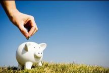 ~Money Saving Tips~ / Frugality, Thrifty, Whatever You Want to Call It! / by Rachael DeBruin