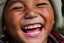 """Life..innocence N smiles! / Glimpse of """"life on it's own"""""""