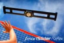 SmartSLIDER Reflex - Ultra light DSLR camera slider / Ultra lightweight DSLR slider (only 1.7kg) with all the smoothness you need