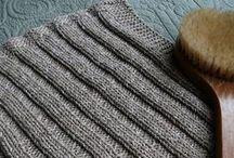 Knit 'n' Crochet / by Chelsea Hoover