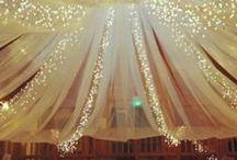 wedding / Decoration ideas / by Elatia Conley