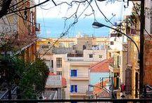 Beirut, our sister... / Beirut, Beyrouth, maison, patrie du Daniel et de l'Albergo, 2 hôtels d'exception.