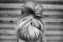 Hairstylist / Domando a juba