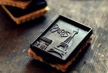 Gourmandises parisiennes