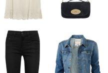 Moda&estilo / Mis look favoritos