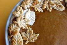 Christmas & Thanksgiving Food / by Chelsea Hoover