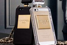 Lovely phone covers! / Want want want!