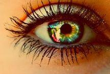 pics / beautiful eyes