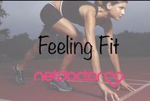 Feeling Fit | Fitness / Stay motivated in and out of the gym with our exercise tips