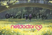 General Health Tips | Live Well / Feel healthy every day with these easy health hacks