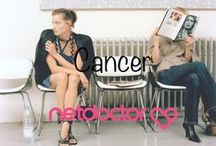 Cancer | Conditions / Support, information and insight into cancer