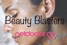 Beauty Blasters | Live Well / Beauty tips and inspiration to keep you hair and skin healthy