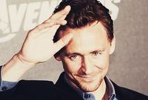 people / tom hiddleston