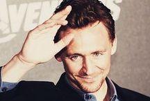 people / tom hiddleston