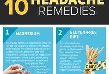 Sleep & Stress Remedies / Stress equals no sleep!