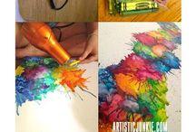 Artesanatos E Criação
