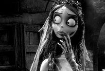 Tim Burton's movies