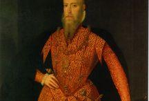 Scandinavian 16th century