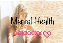 Mental Health | Live Well / Let's break down the taboo around mental health and get people talking!