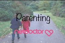 Parenting | Live Well / Parenting, perhaps the hardest job there is, so here's some advice to help you along