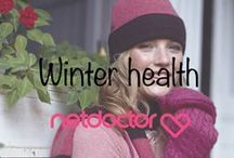 Winter Health | Live Well / Stay healthy and well this winter with our collection of info and advice