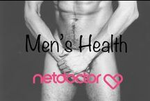 Men's Health | Live Well / Get the answers to all your men's health questions