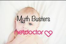 Myth Busters | Live Well / Discover the truths about various conditions that millions of people live with every day. From Down's Syndrome, to cancer, it's time to uncover the truth