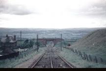 Clee Hills / The Clee Hills, Shropshire, UK http://wyrefarmed.blogspot.co.uk/