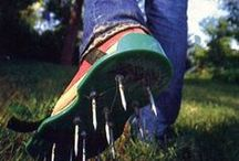 Garden Aerobics / These activities help you exercise and keep up with the garden chores at the same time!