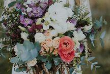 Dream wedding / by Ruth Barron
