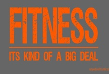 Fitness as a lifestyle