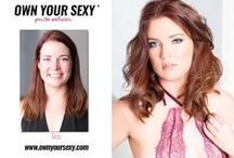 Own Your Sexy® Before & Afters