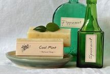 Clean and Fancy Soap / Clean and Fancy homemade soaps with natural, high quality ingredients; feeling clean has never been healthier.