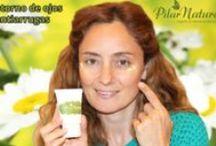 Mis recetas de cosmética natural ecológica / Aquí os muestro una propuesta de recetas con nuestros ingredientes BIO para que ahorres mucho dinero y te diviertas!!:).