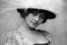 Muoti 1900-1910
