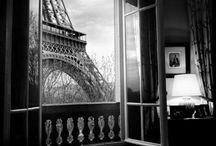 Take me to France! / J'adore francais! Oui oui! / by Wendy Boehm